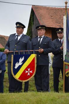 Oslava výročí obce 975 let